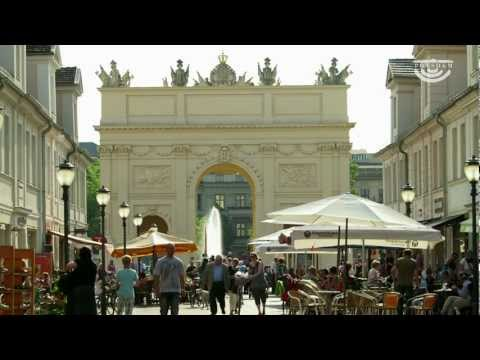 potsdam videos quartier hostel sanssouci. Black Bedroom Furniture Sets. Home Design Ideas