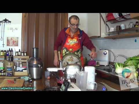 Aumentando la potenza di aglio