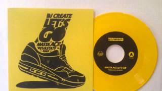 DJ Create feat. Masta Ace - Let's Go + DJ Devastate Remix