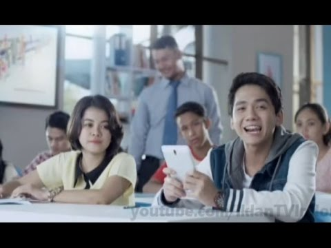 Iklan Tablet Android Advan X7 dengan Prosesor Intel
