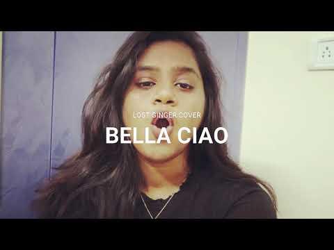 Bella ciao cover | Deepika thamizhvanan
