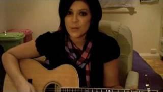 Mango Tree - Angus and Julia Stone Cover - Hayley Legg