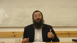 חופה וקידושין - סימן כט סע' ג-ז הרב אריאל אלקובי שליט''א