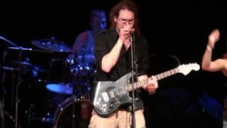 Video Feeling - Live in KC Zahrada (2010)