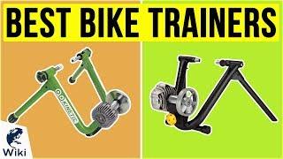 10 Best Bike Trainers 2020