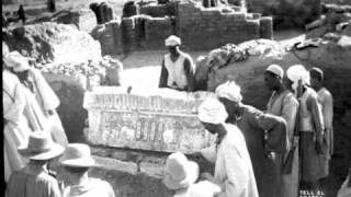 preview picture of video '1930s EES Amarna Film PREVIEW'