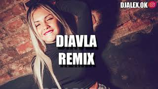 DIAVLA REMIX - CHRIS VIZ ✘ YOUNG VENE ✘ DJ ALEX [FIESTERO REMIX]