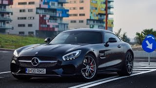 Review - Mercedes AMG GTS