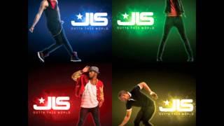 JLS- Superhero