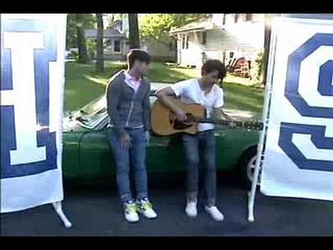 Two Rebels (Acoustic)