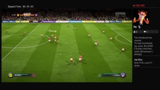 Italian23Stalion pro clubs fifa 18 borderline best ever