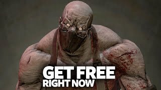 Get Free PC Game Killing Floor - Free Steam PC Game (For LifeTime)