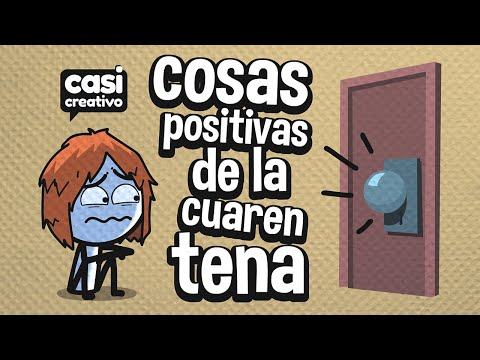 Cosas positivas de la cuarentena | Casi Creativo HD Mp4 3GP Video and MP3
