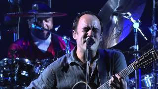 Dave Matthews Band Summer Tour Warm Up - Proudest Monkey.Satellite 7.11.12