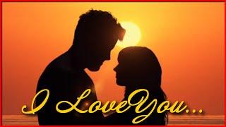 Признание в любви к девушке