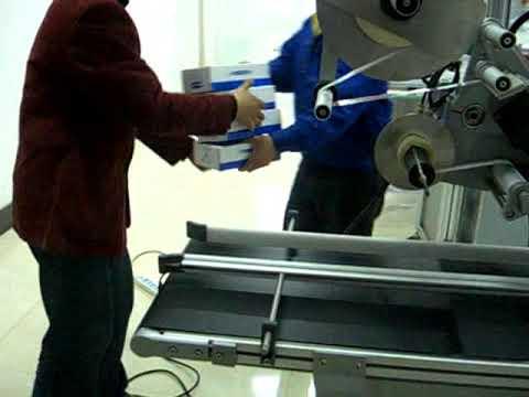 Minipack Labelling Machine