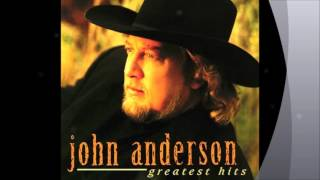 Takin the country back- John Anderson