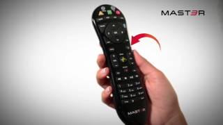 MAST3R TIPS |  Tutorial Control Remoto