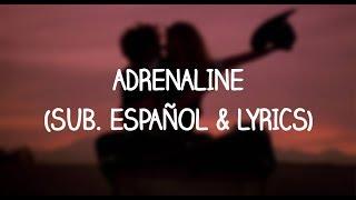 Adrenaline   Simple Creatures | Sub. Español & Lyrics