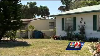 Deputies: Arsonist called 911 to report blaze