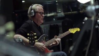 Capitol Records | Tim Pierce | live solos | Stuart D'Rozario session