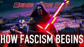 Star Wars - How Fascism Begins | Renegade Cut