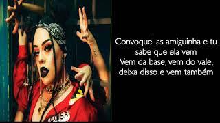 Gloria Groove   Coisa Boa (letra)
