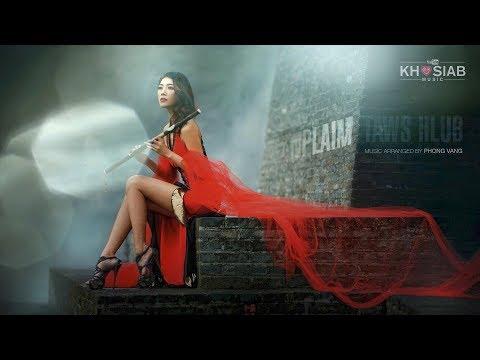 Raj | Flute Instrumental - Nplaim Taws Hlub (Official Audio)