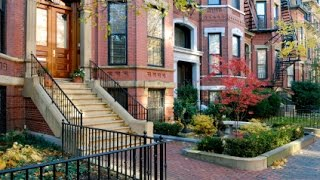 Lincoln Park Houses Chicago, Great Neighborhood To Live In