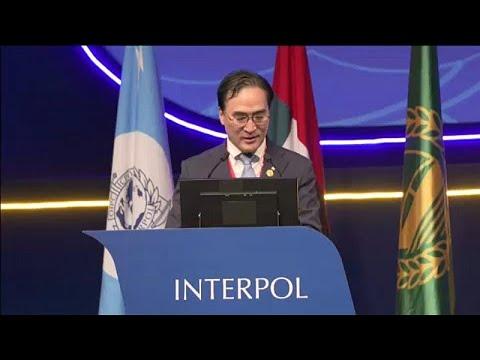 Η Ρωσία καταγγέλλει πιέσεις για την Interpol