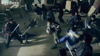 فيلم اكشن قتال عصابات في شوارع حركات قتالية رائعه مصداقية مشاهده مترجم عربي بدقهHD 720p