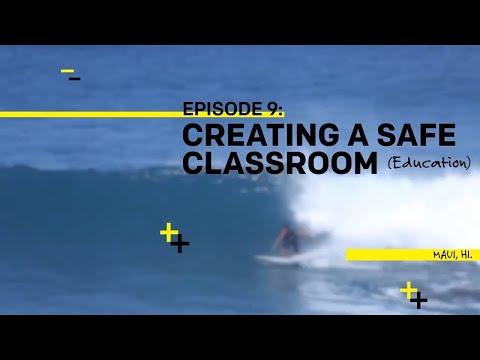Ep9: El crear un aula seguro