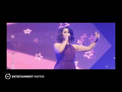 Maria J Solo Vocalist