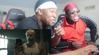 BROWNIE POINTS!?! | Logic   Homicide Ft. Eminem | REACTION