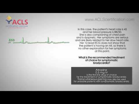 how to pass acls megacode