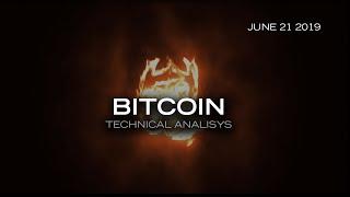 Bitcoin Technical Analysis (BTC/USD) : Bull Porn...  [06.21.2019]