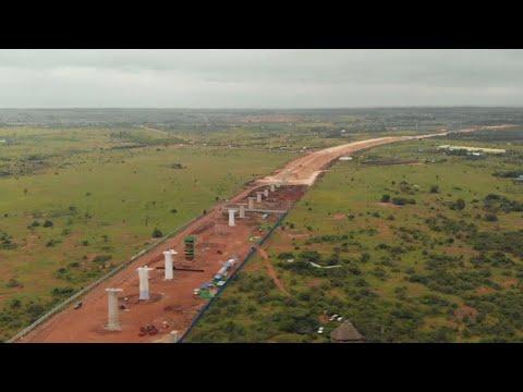 New high speed railway threatens Kenyan wildlife