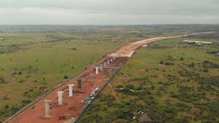 New high speed railway threatens Kenyan wildlife