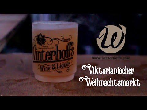 Viktorianischer Weihnachtsmarkt - Königswinter - Winterhoffs Entertainment