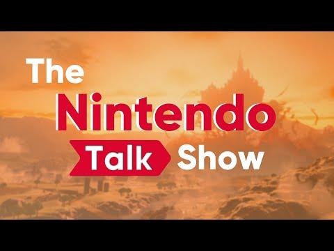 Nintendo Talk Show #228