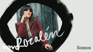 Rozalén - Somos (Audio)
