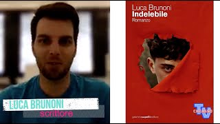 'Luca Brunoni - Indelebile' video thumbnail
