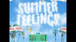 (HQ) Summer Feelings - Charlie Puth and Lennon Stella (short version) (12/05/2020 RELEASE)