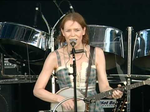 Gillian Welch & David Rawlings - No One Knows My Name - 8/3/2008 - Newport Folk Festival (Official)