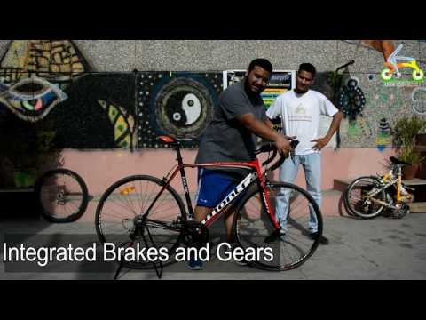 Know Your Bicycle – Review – Montra Celtic 2.1 – Entry Level Road Bike