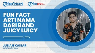 Fun Fact Makna Nama Juicy Luicy, Karya yang Viral hingga Cerita Awal Terbentuk