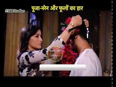 Piya Albela: WHAT! Pooja SPYING Naren?