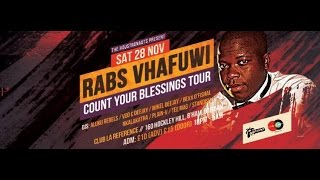 Count Your Blessings Tour 2015 Promo Video
