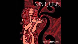 Maroon 5- Secret (demo)