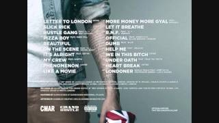 Chip - 20. Londoner (Bonus Track) (Feat. Wretch 32, Professor Green & Loick Essien) (London Boy)